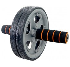 Power System Dual AB Wheel