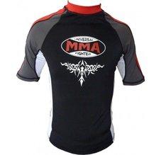 MMA Rashguard tričko SCORPIO