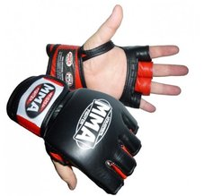MMA Grapplingové rukavice KATAME