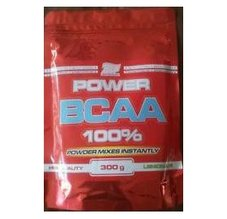 Power BCAA 100%