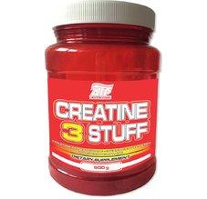 Creatine 3 Stuff