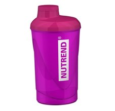 Shaker NUTREND 600 ml - varianty