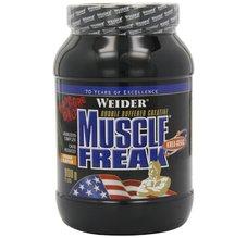 MUSCLE FREAK