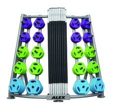 ALEX Bar Pump Set Rack