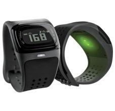 MIO Alpha 2 sportovní hodinky BT se senzorem srdečního tepu