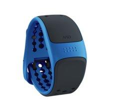 Velo senzor srdečního tepu pro cyklistiku
