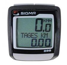 SIGMA BC 906 Black Edition