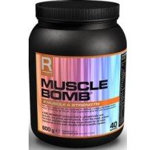 Muscle Bomb Coffeine Free