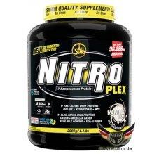 Nitro Plex