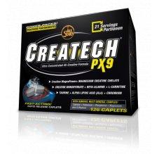 CreaTech PX 9