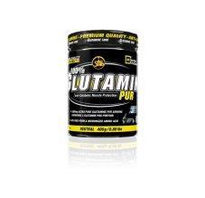 100% Glutamine Pur