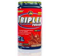 TriPlex Fusion