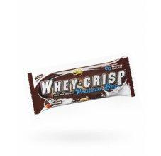 Whey Crisp Protein Bar