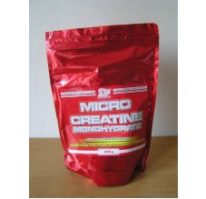 Creatine Monohydrate Micro