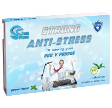 STRONG ANTI-STRESS