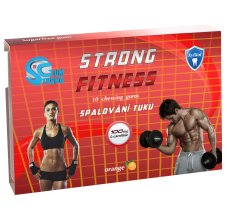 STRONG FITNESS