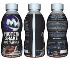 100% WHEY Protein SHAKE