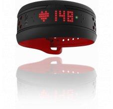 Fuse activity tracker se senzorem srdečního tepu