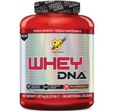 Whey DNA