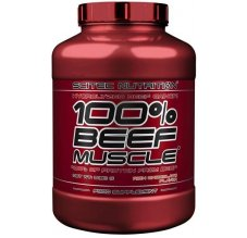 100 % Beef Muscle