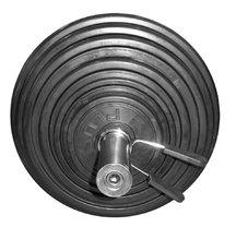 Olympijská činka 180 kg