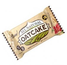 All Natural Oatcake