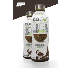 Coco Protein Drink