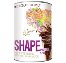 Shape Protein