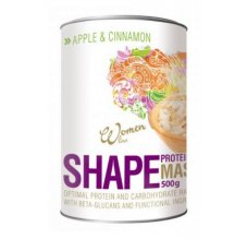 Shape Protein Mash