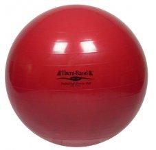 THERA-BAND gymnastický míč 55 cm ABS, červený