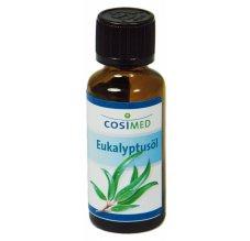 cosiMed esenciální olej Eukalyptus - 30 ml