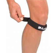Mueller Jumper´s Knee Strap, podkolenní pásek černý