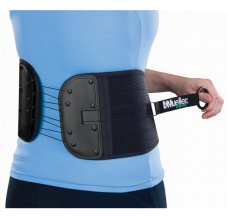 Mueller® Adjustable Back & Abdominal Support, ortéza na záda