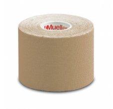 Mueller MTape® Team Colors, fixační tejpovací páska 3,8cm, béžová