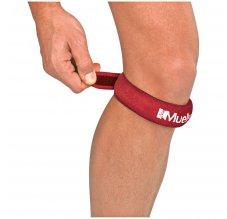 Mueller Jumper´s Knee Strap, podkolenní pásek červený
