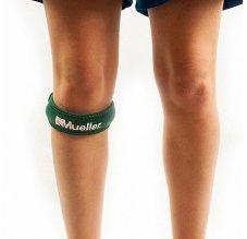 Mueller Jumper´s Knee Strap, podkolenní pásek zelený