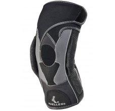 Mueller Hg80 Premium Hinged Knee Brace - Ortéza na koleno s kloubem