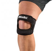 MUELLER Max Knee Strap, duální kolenní pásek
