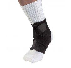 MUELLER Adjustable Ankle Support, kotníková bandáž, uni