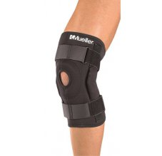 MUELLER Hinged Knee Brace, Ortéza na koleno s kloubem