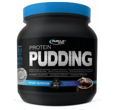 Pudding Protein 500g