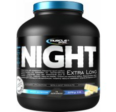 Night Extralong Protein