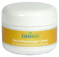 cosiMed masážní krém na obličej - 50 ml