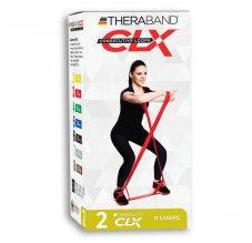 Thera-Band CLX - žlutý, slabý