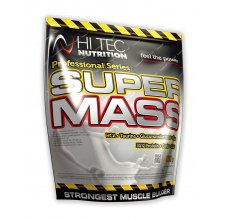Hi Tec Nutrition Super Mass