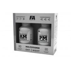 FA Multivitamin AM&PM Formula 2 x 90 tab
