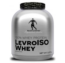 KEVIN LEVRONE LevroISO Whey 2,27kg