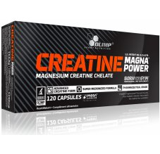 OLIMP Creatine Magna Power 120cps