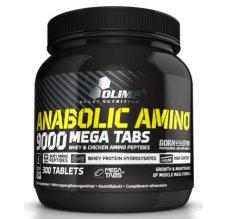 OLIMP Anabolic Amino 9000 300 tbl