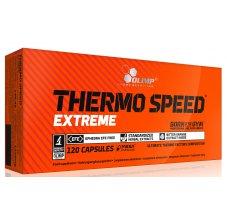 OLIMP Thermo Speed Extreme 120 kapslí